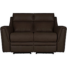 Buy Parker Knoll Carolina Two Seater Power Recliner Online at johnlewis.com