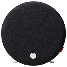 Buy Libratone Loop Bluetooth Wireless NFC Speaker, Pepper Black Online at johnlewis.com