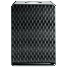 Buy LG MUSIC flow H3 Smart Hi-fi Audio Speaker with LG H4 Wireless Speaker Online at johnlewis.com