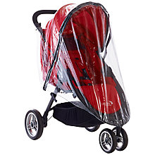 Buy Baby Jogger City Lite Rain Cover Online at johnlewis.com
