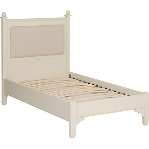 Buy Neptune Chichester Low Foot End Bed Frame Single