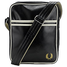Buy Fred Perry Classic Side Bag Online at johnlewis.com
