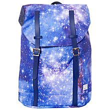 Buy Spiral Hampton Galaxy Saturn Backpack, Blue Online at johnlewis.com