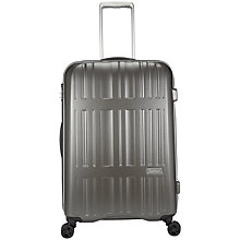 Buy Antler Jupiter 4-Wheel Medium Suitcase Online at johnlewis.com