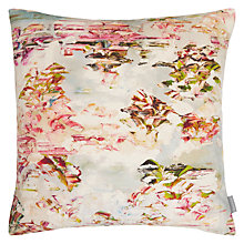 Buy Romo Jessica Zoob Pleasure Garden 5 Cushion Online at johnlewis.com
