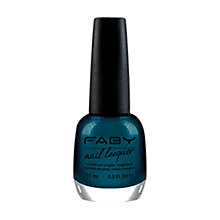 Buy FABY Nail Polish - Future Faby AW14 Collection, 15ml Online at johnlewis.com