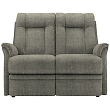 Buy G Plan Novello Medium Recliner Sofa Online at johnlewis.com