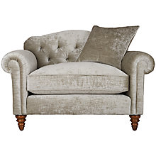Buy Parker Knoll Boutique Eaton Square Snuggler Online at johnlewis.com