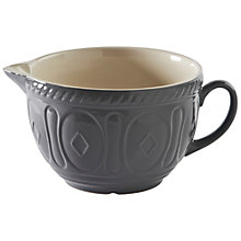 Buy Mason Cash Baker Street Batter Bowl Online at johnlewis.com