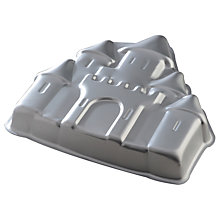 Buy Mason Cash Castle Cake Mould Online at johnlewis.com