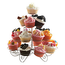 Buy Mason Cash Wire Tier Cupcake Stand Online at johnlewis.com