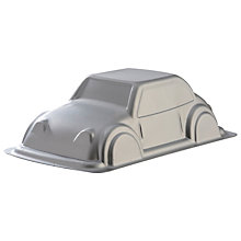 Buy Mason Cash Car Cake Mould Online at johnlewis.com