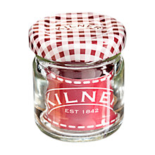 Buy Kilner 43ml Jars, Pack of 12 Online at johnlewis.com