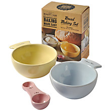 Buy Mason Cash Bread Made Easy Gift Set Online at johnlewis.com