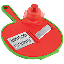 Buy Kuhn Rikon Veggie Tomato Slicer Online at johnlewis.com