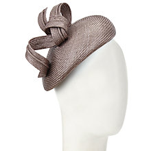 Buy Whiteley Issa Point Pillbox Occasion Hat Online at johnlewis.com
