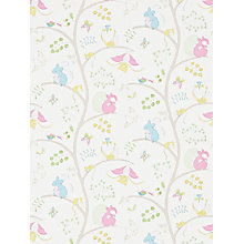 Buy Sanderson Going Batty Wallpaper Online at johnlewis.com