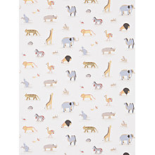 Buy Sanderson Two by Two Wallpaper Online at johnlewis.com