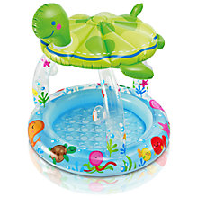 Buy Sea Turtle Baby Pool Online at johnlewis.com