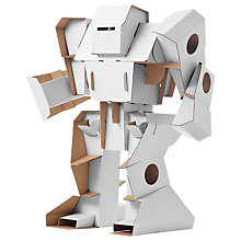 Buy Calafant Build Your Own Robot Online at johnlewis.com