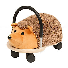Buy Wheely Bug Hedgehog, Small Online at johnlewis.com