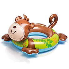 Buy Monkey Swimming Ring Online at johnlewis.com