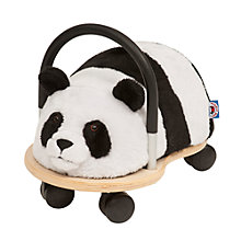 Buy Wheely Bug Panda, Small Online at johnlewis.com