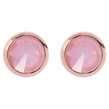 Buy Ted Baker Jowelle Crystal Stud Earrings Online at johnlewis.com
