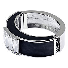Buy Adele Marie Faux Grain Cuff Online at johnlewis.com