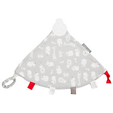 Buy Cheeky Chompers Comfortchew, Grey/White Online at johnlewis.com