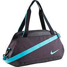 Buy Nike C72 Legend 2.0 Medium Gym Duffel Bag Online at johnlewis.com