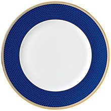 Buy Wedgwood Hibiscus Accent Plate, Dia.27cm Online at johnlewis.com