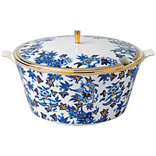Buy Wedgwood Hibiscus Soup Tureen Online at johnlewis.com