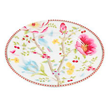 Buy PiP Studio Chinese Garden Side Plate, 21cm Online at johnlewis.com