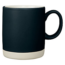 Buy John Lewis Croft Collection Coffee Mug Online at johnlewis.com