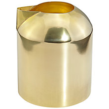 Buy Tom Dixon Form Milk Jug Online at johnlewis.com