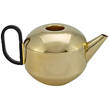 Buy Tom Dixon Form Teapot Online at johnlewis.com