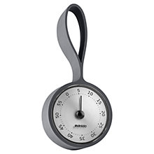 Buy Eva Solo Kithchen Timer with Strap, Grey Online at johnlewis.com