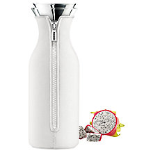 Buy Eva Solo Fridge Carafe, 1L Online at johnlewis.com