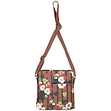 Buy Nica Sofia Cross Body Bag, Floral Print Online at johnlewis.com