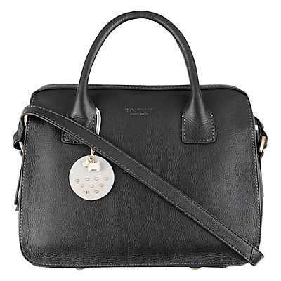 Radley Bickley Leather Small Multiway Grab Bag