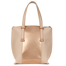 Buy Ted Baker Limings Shopper Bag Online at johnlewis.com