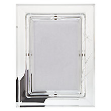 "Buy Dartington Dragonfly Rectangular Frame, 4 x 6"" Online at johnlewis.com"