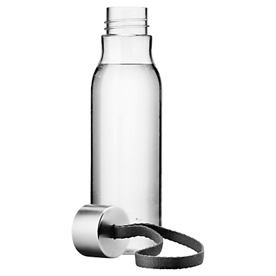 Eva Solo Drinking Bottle, 0.5L, Grey