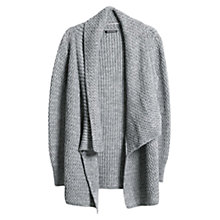 Buy Mango Lapel Cardigan Online at johnlewis.com