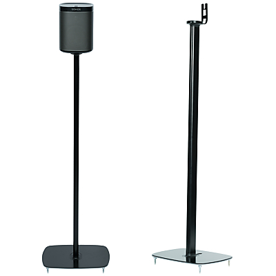 Flexson Sonos PLAY:1 Floor Stands (Pair)
