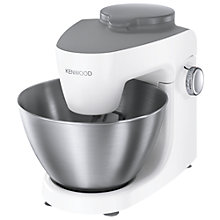 Buy Kenwood KHH326WH MultiOne Stand Mixer Online at johnlewis.com
