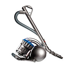 Buy Dyson DC28c Musclehead Cylinder Vacuum Cleaner Online at johnlewis.com