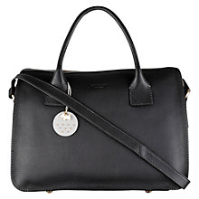 Buy Radley Bickley Leather Medium Multiway Grab Bag Online at johnlewis.com