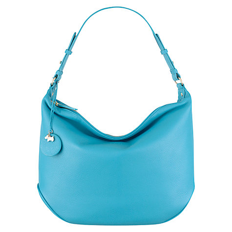 Radley Blue Shoulder Bag 98